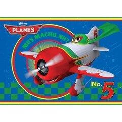 Laste vaip Planes 95x133 cm