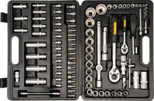 Tööriistakomplekt 94 tk CrV Vorel