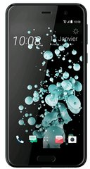 Mobiiltelefon HTC U Play Dual SIM 32 GB, must