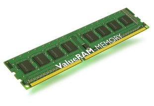 KINGSTON DDR3-1600 4GB DIMM CL11 цена и информация | KINGSTON DDR3-1600 4GB DIMM CL11 | kaup24.ee