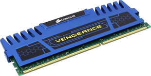 Corsair Vengeance 8GB 1600MHz DDR3 CL10 CMZ8GX3M1A1600C10B