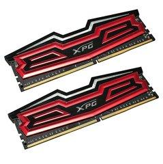 A-Data Dazzle 32GB 2400MHz DDR4 CL16 DIMM KIT OF 2 AX4U2400316G16-DRD
