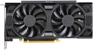 EVGA GeForce GTX 1050 SSC Gaming ACX 3.0 2GB GDDR5 PCIE 02G-P4-6154-KR