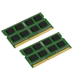 Kingston, 2x8GB, DDR4 (KVR21S15S8K2/16)