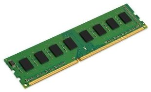 Kingston, 8GB, DDR4 (KTD-PE421E/8G)