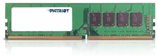 Patriot Signature Line, 16GB, DDR4 (PSD416G21332)