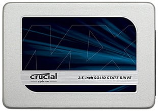 Crucial MX300 SSD 525GB SATAIII CT525MX300SSD1