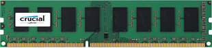 Crucial 2GB 1600MHz CL11 DDR3 UDIMM CT25664BD160BJ