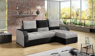Универсальный угловой диван Aris
