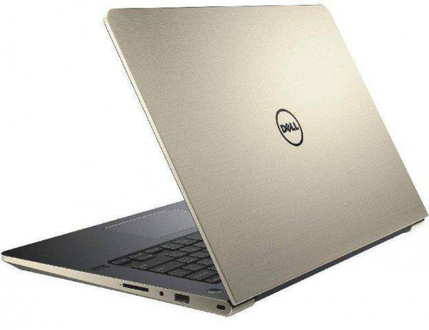 Sülearvuti Dell Vostro 15 5568 i5-7200U 8GB 256GB LIN