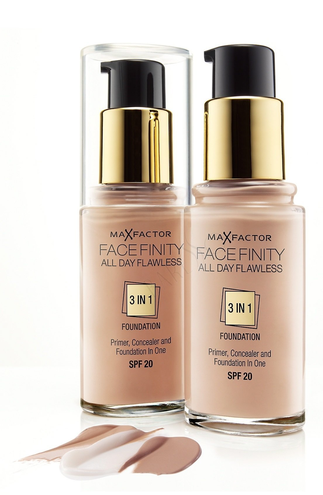 572885eb7e9 Jumestuskreem Face Finity All Day Flawless 3in1 Max Factor 30 ml
