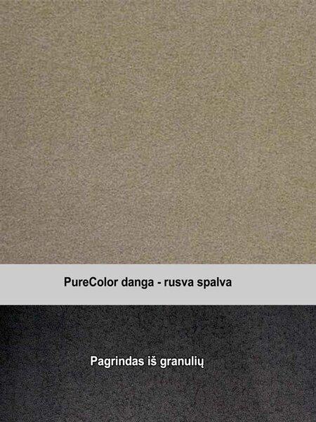ARS MITSUBISHI PAJERO 2006-> (3 durų) /16 PureColor