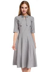 Naiste kleit MOE M284, hall