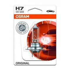 Лампочка Osram Original Line H7, 1 шт.