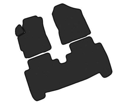 ARS TOYOTA YARIS 2005-2013 /MAX2 PureColor hind ja info | Tekstiilmatid | kaup24.ee