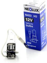 Autopirn Neolux H3, 55W hind ja info   Autopirnid   kaup24.ee