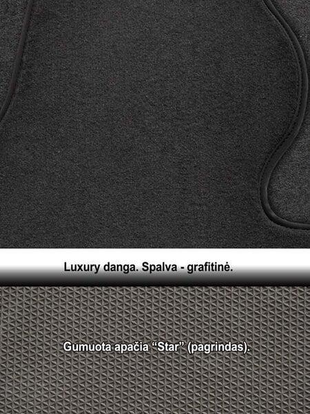 ARS VOLKSWAGEN JETTA 2011-> /14\1 Luxury tagasiside