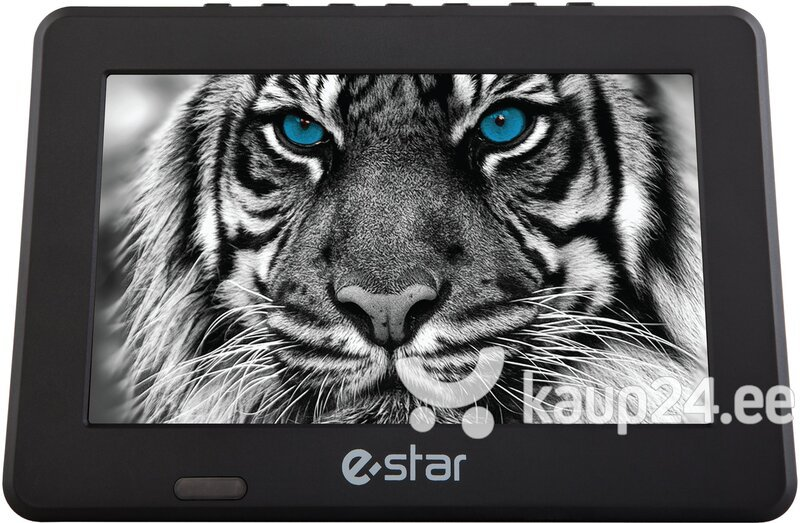 "Teler eSTAR Portable TV 9"", (D2T2)"