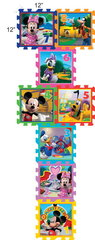 Puzzlematt Disney Mickey Mouse