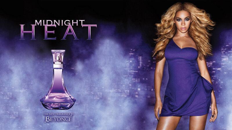 Парфюмированная вода Beyonce Midnight Heat edp 30 мл интернет-магазин
