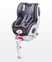 Автокресло Caretero Champion Isofix 0-18 кг, graphite