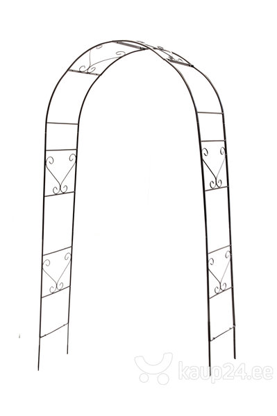 Металлическая арка BLACK