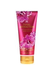 Kehakreem Victoria's Secret Total Attraction naistele 200 ml