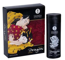 Peenisekreem Dragon Virility, Shunga 60 ml