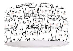 Laevalgusti Cats hind ja info | Lastetoa valgustid | kaup24.ee