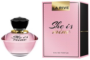 Parfüümvesi La Rive She is Mine EDP naistele 90 ml
