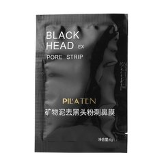 Sügavpuhastav mask Pilaten Black Head 6 g