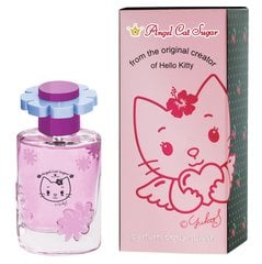 Parfüümvesi Hello Kitty Melon EDP tüdrukutele 30 ml