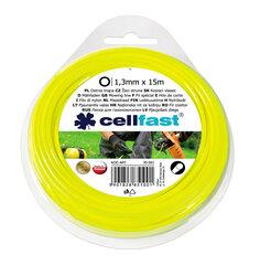 """Trimmeri jõhv Cellfast (ümar) 1,3""""*15 m"""