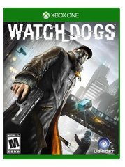 Mäng Watch Dogs (Special edition), Xbox One