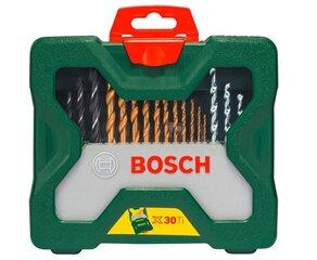 Набор Bosch X-Line 30pcs