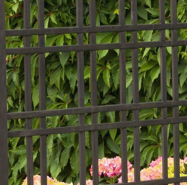 Puidust aed LAWA, 90x180 cm