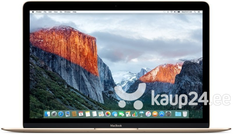 Apple MacBook 12 Retina (MNYN2ZE/A) EN