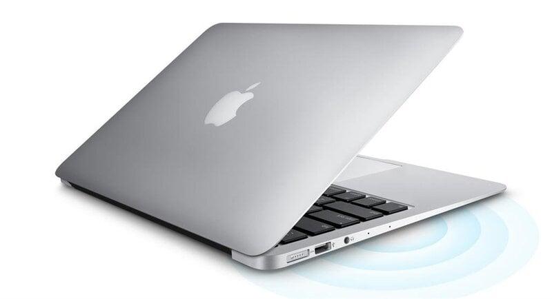 Sülearvuti Apple MacBook Air 13 (MQD32ZE/A) EN Internetist