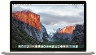 Apple MacBook Pro 13 Retina (MPXQ2KS/A) EN/SWE