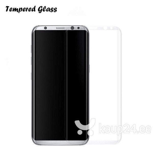 Kaitseklaas Tempered Glass sobib Samsung G950 Galaxy S8