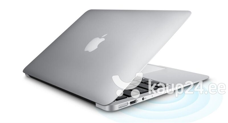 Apple MacBook Air 13 (MQD42ZE/A) EN