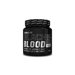 Toidulisand Biotech Black Blood Limited 330 g