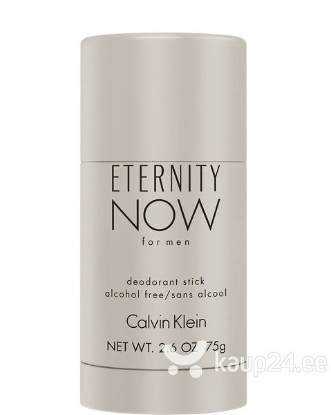 Pulkdeodorant Calvin Klein Eternity Now For Men meestele 75 ml