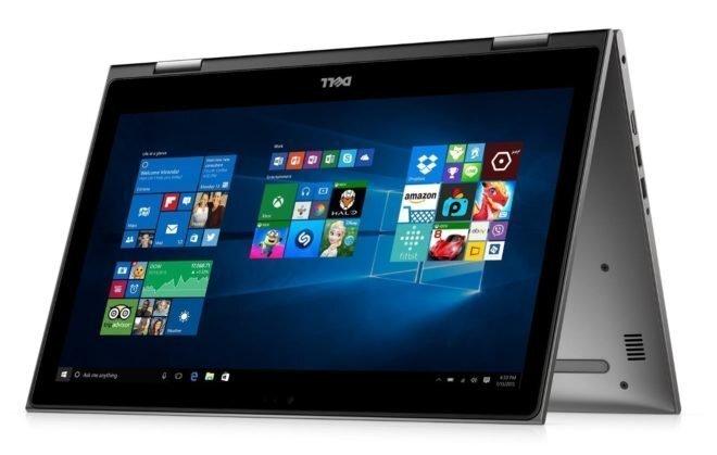 Sülearvuti Dell Inspiron 15 5578 i5-7200U 8GB 256GB LIN