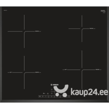 Integreeritav pliidiplaat BOSCH PIE 651 FC 1 E