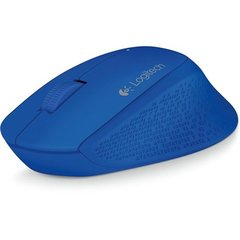 Logitech Wireless Mouse M280, Blue