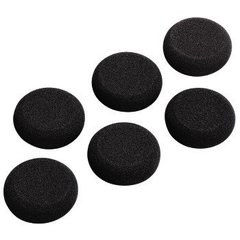 HAMA REPL. EARPADS 45MM 6PCS.