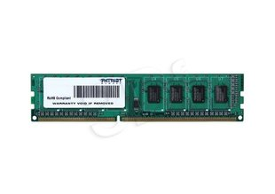 Patriot Signature Line DDR4, 4GB, 2400MHz, CL17 (PSD44G240082)