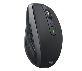 Bluetooth hiir Logitech MX Anywhere 2S, hall hind ja info | Hiired | kaup24.ee