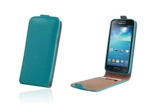 Samsung Galaxy Ace 4 ümbris PLUS Forever türkiis